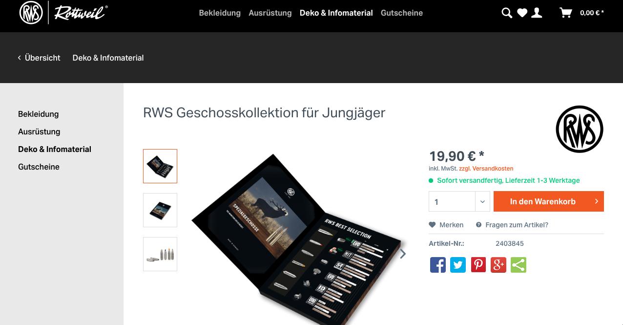 RWS-Jungjäger-Angebot-Webseite